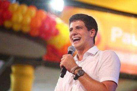 João Campos (PSB-PE) foi o mais votado na região