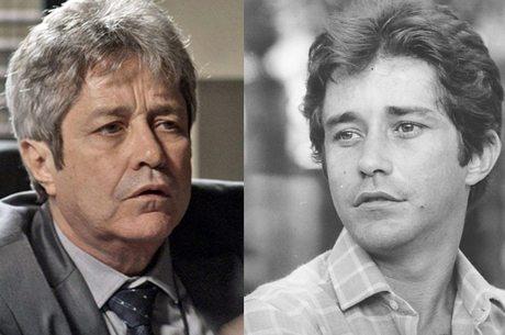 João Carlos Barroso começou na TV na década de 1960