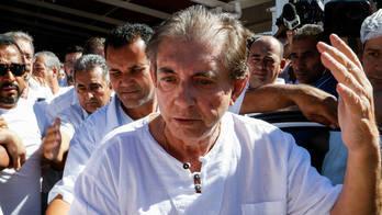 __'Eu sou inocente', diz João de Deus ao voltar para Abadiânia__