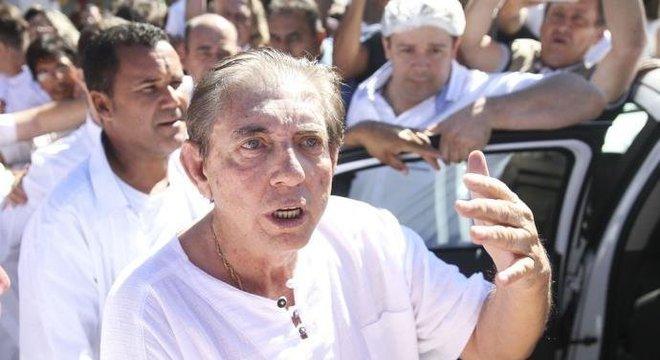 João de Deus é condenado a 19 anos e 4 meses de prisão por crimes sexuais