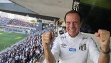 Doria venceu, de vez, a Federação. Campeonato Paulista suspenso
