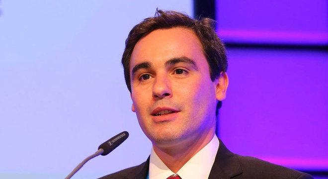 O geólogo português João Duarte falou de sua descoberta em reunião da União Europeia de Geociências