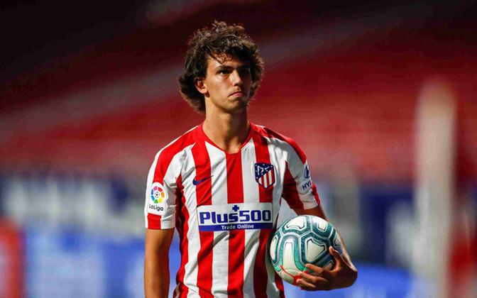 João Félix: O português que veste a camisa do Atlético de Madrid foi eleito o melhor jogador do mundo de até 21 anos em 2019 (Golden Boy) e tem tudo para ser um dos craques da década.