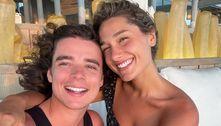 Casado há 2 meses, João Figueiredo planeja filhos com Sasha Meneghel