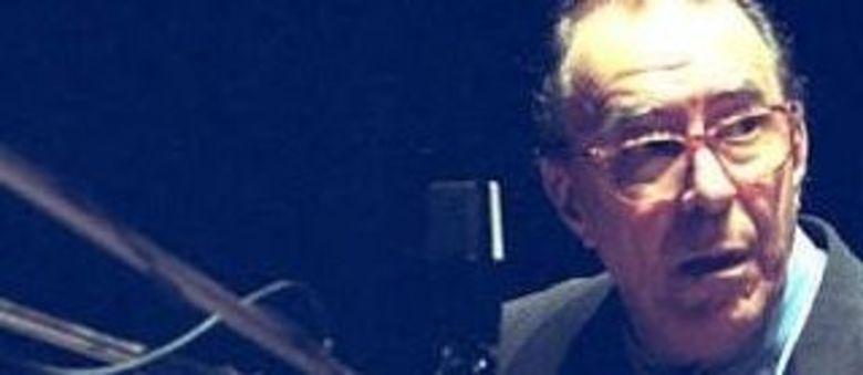 Considerado um dos pais da Bossa Nova, João Gilberto é um do ícone da música brasileira