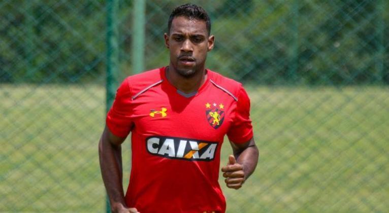João Igor: meio-campista do Sport, 24 anos, contrato até dezembro de 2021. Atuou em três partidas do Brasileirão desta temporada