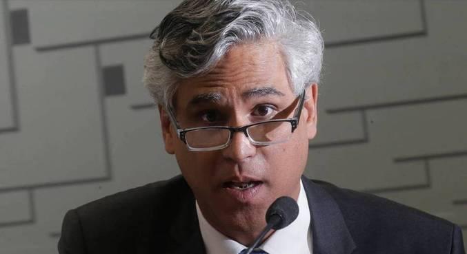 João Manoel Pinho de Mello, diretor do Banco Central