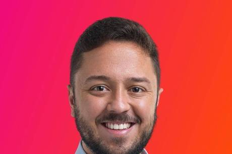 João Marcelo lidera disputa em Nova Lima (MG)