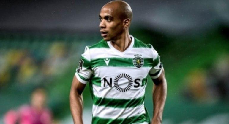 João Mário - Sporting