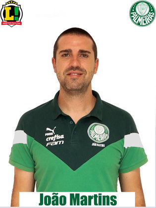 João Martins - 7.0 - Substituindo Abel, somou seu 8 jogo no banco de reservas sem perder. Mexeu bem na equipe.