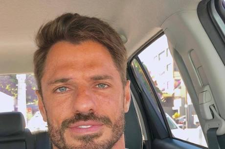 João Maurício Dantas Leite participou do 'BBB 12'