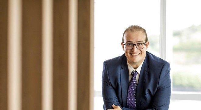 João Oliveira, diretor geral de Operações e inovação da Volvo Car Brasil