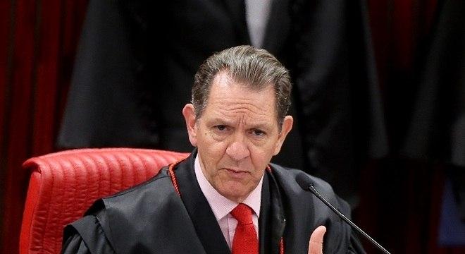 Noronha é o novo presidente do Supremo Tribunal de Justiça