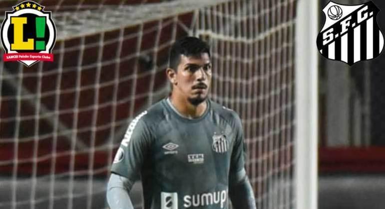 João Paulo – 5,5 – Fez duas boas defesas, mais uma vez evitando que a equipe sofresse uma goleada. Nos gols equatorianos, nada podia fazer.