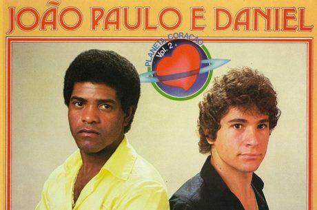 """Disco """"Planeta Coração - Vol 2"""""""