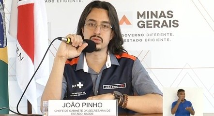 João Pinho teria falado sobre o plano em reunião