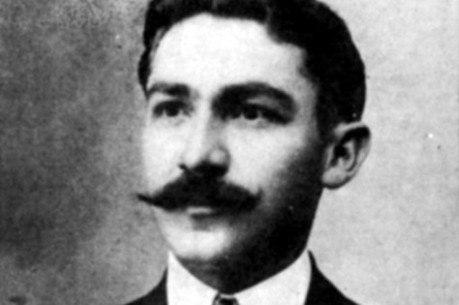 João Suassuna governou a Paraíba nos anos de 1920