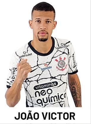 João Victor - 5,0 - Errou a reposição de bola e não acompanhou o restante da jogada na qual saiu o gol de Hurtado.