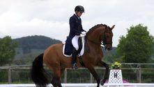 Filho de Hortência é o 1º brasileiro na Vila Olímpica em Tóquio