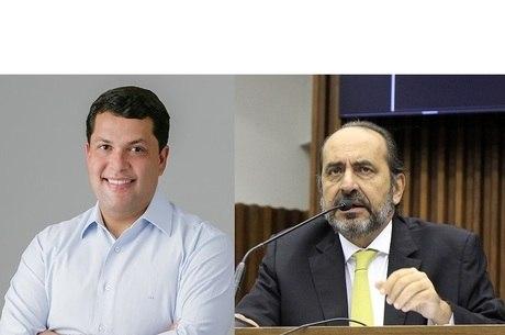 João Vitor Xavier e Kalil terão mais de 2 minutos