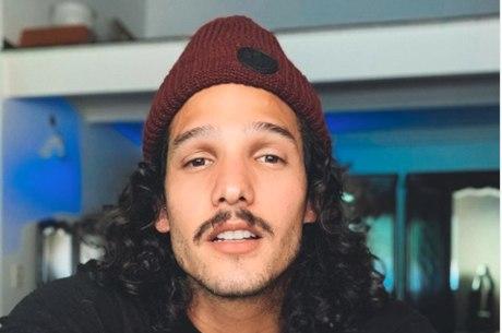 João Zoli, ex-Fazenda, está com três úlceras no estômago