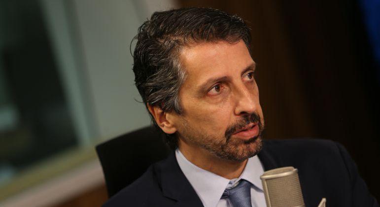 Joaquim Leite quer melhorar imagem do país em conferência sobre o clima