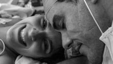 Joaquim Lopes anuncia nascimento das filhas: 'Entendi o que é amor'