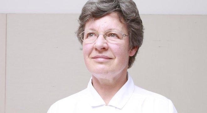 'Certamente tem havido uma notável falta de mulheres ganhadoras do Prêmio Nobel', diz Burnell, ignorada na premiação em 1974