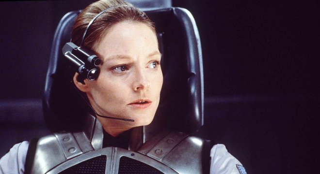 O livro 'Contato' de Carl Sagan virou um filme estrelado por Jodie Foster em 1997
