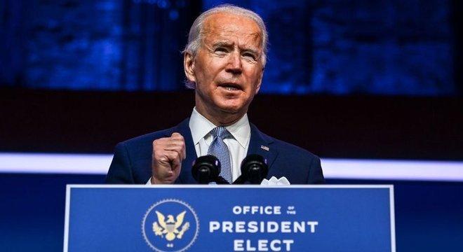 Biden se preocupa com as ambições da China e a forma como o país faz negócios
