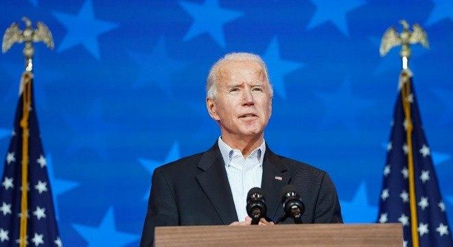 Biden abre vantagem em três Estados e se mantém na frente no Arizona
