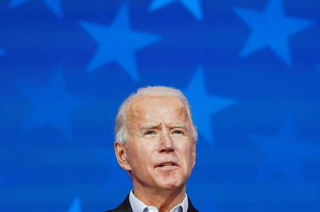 Biden tem segurança reforçada em reta final