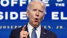 Biden diz que invasão ao Congresso foi 'um dos dias mais sombrios da história dos EUA'