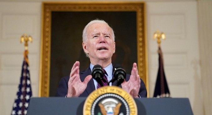 Biden liga para Benjamin Netanyahu depois de atraso