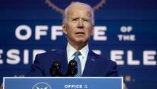 Biden apoiou programa que levará astronautas a Estação Espacial