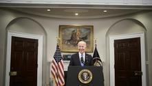 Ciberataque a oleodutos não foi feito por governo russo, diz Biden
