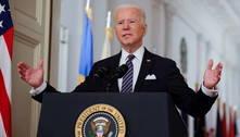 Biden 'claramente não quer melhorar relações', diz Rússia