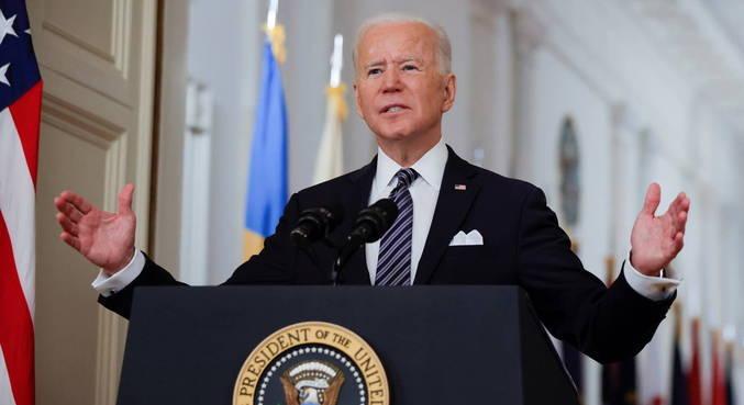 Kremlin critica fala de Biden ao chamar Putin de assassino