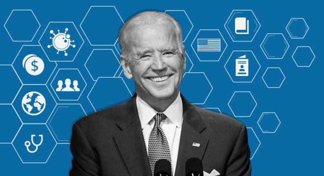 Economia, saúde, imigração: veja o que Biden mudaria se vencesse a eleição