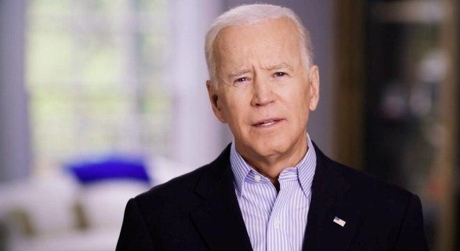 Biden foi vice-presidente nos dois mandatos de Barack Obama