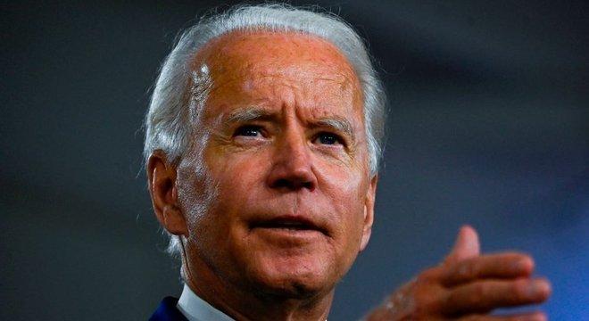 Joe Biden lidera as pesquisas, mas ainda faltam 10 semanas para a eleição e o cenário pode mudar