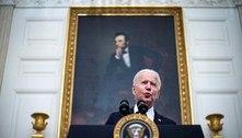 Biden lança plano de auxílio a famílias e empresas