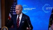 Joe Biden diz que luta pelo clima é imperativo econômico e moral