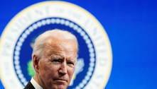 Primeira viagem de Biden ao exterior será para cúpula do G7