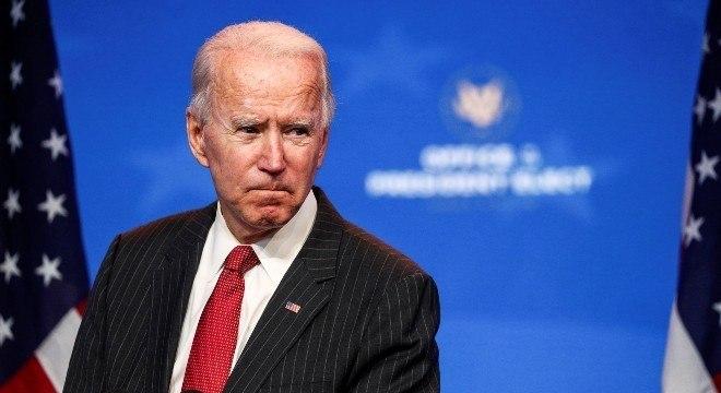 Biden ainda não comentou situação na Venezuela e apoio a Guaidó