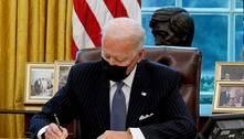 Joe Biden demite polêmico médico da Casa Branca