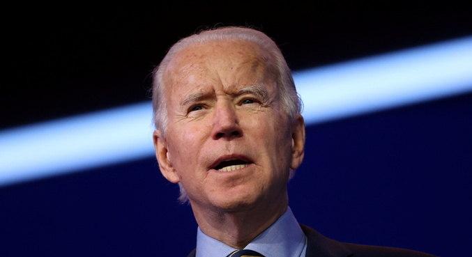 Governo Biden não vai restringir voos internacionais