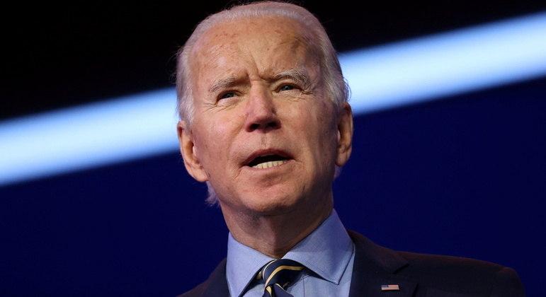 Biden afirma estar pronto para voltar ao acordo, desde que alguns pontos sejam renegociados