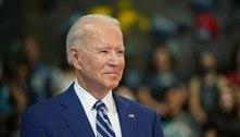 Biden promete defender direitos humanos em reunião com Putin