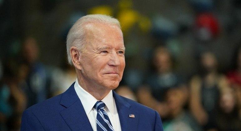 Joe Biden se encontra com Vladimir Putin na Suíça em 16 de junho